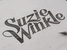 Suzie Winkle