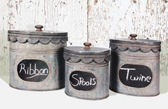 Home Décor: Decor Steals - Shabby Chic, Industrial Decor, French Country