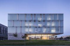 Instituto Nacional de Biotecnología,© Amit Geron