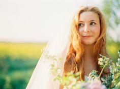Tochter- daughter- Mutter- Mother- Mum- Flowers- Blumen- Schleier- Veil- Berlin- Rieselfelder