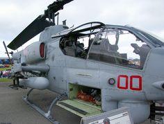 AH-1W Super Cobra / USMC | by The Photographer-Thomas Camp