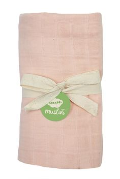 A soft and breathable bamboo and organic cotton blend, our brand new Muslin Swaddles are a baby essential, and come in 6 beautiful colour ways. Muslin Baby Blankets, Organic Baby Clothes, Sustainable Clothing, Baby Essentials, Organic Cotton, Bamboo, Colour, Sun Shade, Sensitive Skin