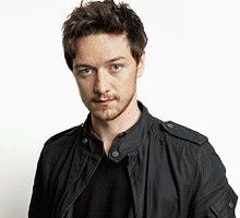 James McAvoy Something about Scots I tell ya!!!