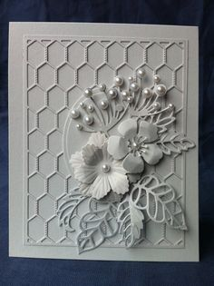 white on white cards - Google Search