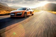 6th Audi R8 GT