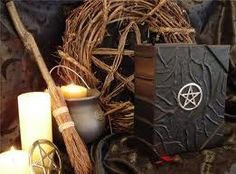 Magick Ritual Sacred Tools: An array of Ritual Tools. Tarot, Scott Cunningham, Love Spell Caster, Wicca Witchcraft, Wiccan Altar, Wiccan Rituals, Wiccan Decor, Magick Book, Wiccan Crafts