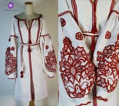 #Ukrainian #Style #Spirit of #Ukraine Made in Ukraine - ТМ Синій Льон Vía Good News about Ukraine