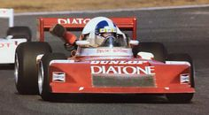 Derek Warwick - March 782 BMW - Vicic Club - XIII J.A.F. Grand Prix - 1978 Japanese Formula 2 Championship, Round 7