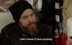 What a beautiful, tortured soul. | Community Post: 23 Reasons Opie Is The True Dreamboat Of Sons Of Anarchy
