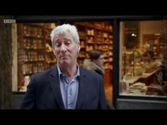 Paxman in Brussels: Who Really Rules Us? Documentary 2016 - Check out the part around 7 min when he's trying out the interfaces in the visitor center - hilarious! And tragic, in light of recent events.
