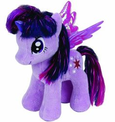 78ab3e33820 Amazon.com  My Little Pony - Twilight Sparkle 8