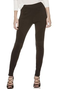 528a08344c7559 Free shipping and returns on Two by Vince Camuto Ponte Leggings at  Nordstrom.com.