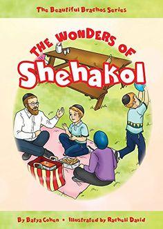 The Wonders of Shehakol by Batya Cohen http://www.amazon.com/dp/1607631687/ref=cm_sw_r_pi_dp_rcjGvb10JSDS6