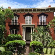 24 Hours in Savannah
