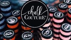 Chalk Crafts, Wood Crafts, Chalk Design, Diy Wood Signs, Easy Christmas Crafts, Craft Videos, Diy Videos, Diy Bedroom Decor, Diy Furniture