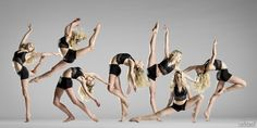 Dance dancer by Dave brewer photo