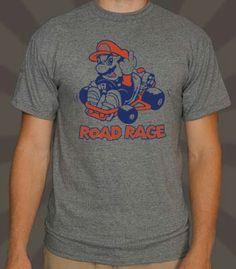 Road Rage (6dollarshirts)