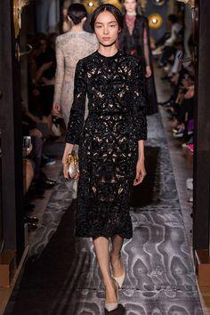 Valentino Haute Couture - Otoño-Invierno 2013/2014