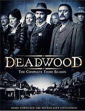 Deadwood (TV series) - Wikipedia, the free encyclopedia