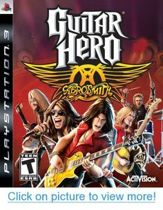 Guitar Hero Aerosmith Nintendo Wii Game available for sale. Wii Games, Xbox 360 Games, Playstation Games, Guitar Hero, Buy Guitar, Joe Perry, Steven Tyler, Liv Tyler, Royals