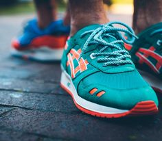 Ronnie Fieg and Kith presents-The East Coast Project