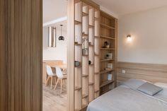 Clostra Wood Partition, Interior Design Inspiration, Divider, Camille, Room, Saint Cloud, Furniture, Division, Salons