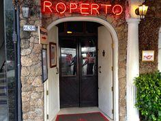 Cantina Roperto/ R. Treze de Maio 634