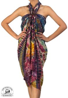 Tie Dye Skirt, Dress Skirt, Elegant Woman, Shawl, Summer Outfits, Cover Up, Store, Lady, Skirts