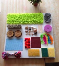 Busy Board Natural Color Learning Board Mather's Day Scandinavian Art Activity Baby Sensory Toy Cifts for New Moms Eco Friendly Toy Baby Sensory Board, Baby Sensory Toys, Sensory Wall, Sensory Boards, Diy Sensory Toys For Babies, Sensory Blocks, Toddler Learning Activities, Montessori Activities, Infant Activities