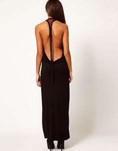 Religion Daisy Maxi Dress Exclusive to ASOS