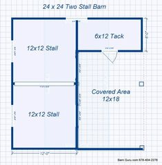 Barn Plans Stall Horse I Think This Is What Have Decided To Build For