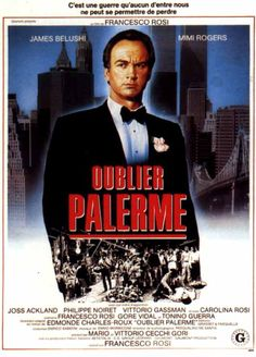 """Oublier Palerme""."