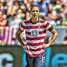 Alex Morgan Womens World Cup Soccer 2015 #USWNT #WWC2015  Track the Womens World Challenge through our app available on iOS & Android.