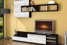 Секция Артея 1740 • Мебели Валдом Flat Screen, Interior, Wall, Home, Blood Plasma, Indoor, House, Design Interiors, Ad Home