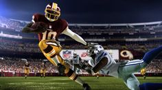 Madden: Why Games Fear To Challenge The King Of Football Games?