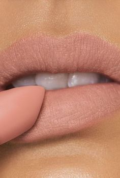 COLOR SENSATIONAL® INTI-MATTE NUDES PURELY NUDE