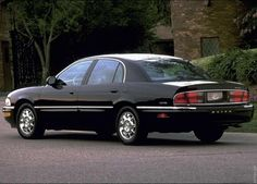 2001 Buick Park Avenue Ultra Electra 225, Buick Electra, Buick Lucerne, Buick Park Avenue, Buick Cars, Model Pictures, Vintage Cars, Classic Cars, Vehicles
