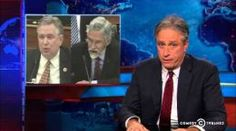 Videos - The Daily Show - Burn Noticed