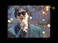 最後のHoly Night 杉山清貴 - YouTube