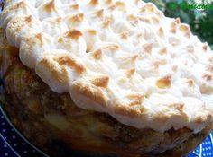 Máglyarakás Habliliom módra - Habliliom Könnyed Konyhája Pie, Torte, Cake, Fruit Cakes, Pies, Cheeseburger Paradise Pie, Pot Pie, Tart