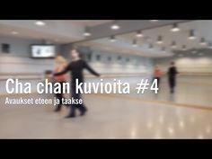 (1) Cha chan kuvioita #4 /avaukset - YouTube