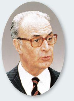 ルーブル美術館会長ピエール・コニャム氏