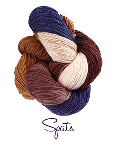 spats by Lorna's Laces