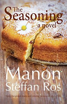 The Seasoning by Manon Steffan Ros http://www.amazon.com/dp/B00SEUFJOK/ref=cm_sw_r_pi_dp_T.DFvb1TQF287