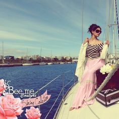 Point of U Four Square, Bee, Tulle, Couture, Skirts, Fashion, Moda, Honey Bees, Skirt