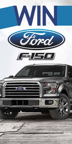 Ford sweepstakes winner