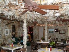 Cabbage Key, FL..reportedly the place Jimmy Buffet wrote Cheeseburger in Paradise about!