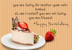 Wish Your Loving One A Very Happy Birthday 2019 😍 :) 💜❤️💜❤️💜❤️ 😍 :) Sweet Happy Birthday Messages, Birthday Greeting Message, Birthday Message For Friend, Belated Birthday Wishes, Birthday Wishes Greetings, Happy Valentine Day Quotes, Happy Birthday Text, Birthday Wishes And Images, Happy Birthday Photos