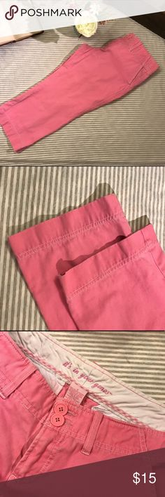 Its in your genes size 9 Girls Pink Jeans Its in your genes size 9 Girls Pink Jeans  in great condition.  Great with a cute pair of boots.  Great for fashionistas in the making! its in your genes Bottoms Jeans