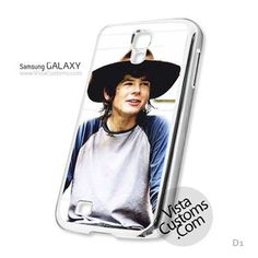 Carl Grimes Phone Case For Apple, iphone 4, 4S, 5, 5S, 5C, 6, 6 +, iPod, 4 / 5, iPad 3 / 4 / 5, Samsung, Galaxy, S3, S4, S5, S6, Note, HTC, HTC One, HTC One X, BlackBerry, Z10